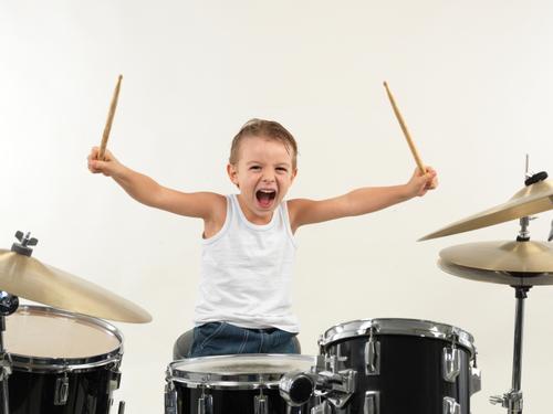 gratis drumles | Drumschool Nederland