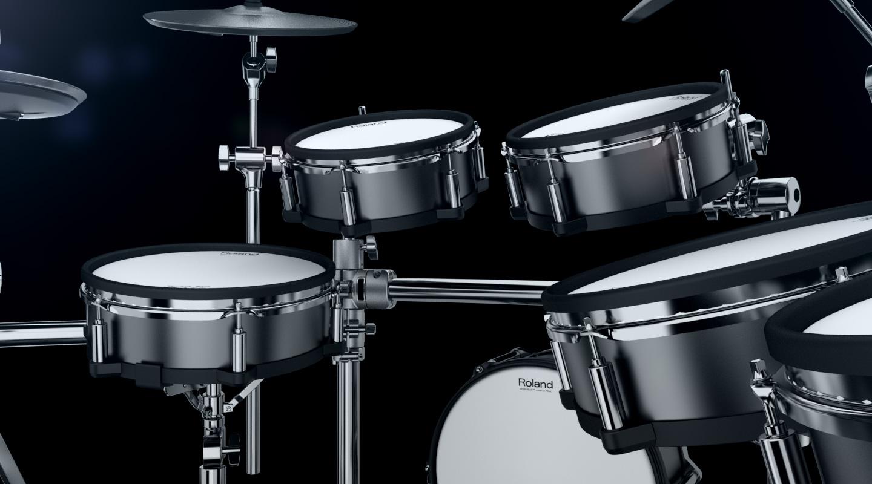 Gratis drumles bij Drumschool Nederland